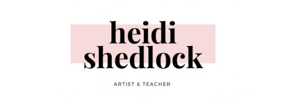 Email Header Shedlock